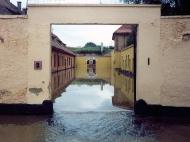 I. dvůr Malé pevnosti