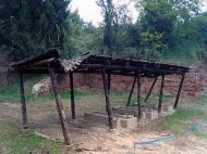Bývalé popraviště v Malé pevnosti