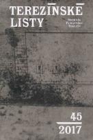 Terezínské listy 45/2017