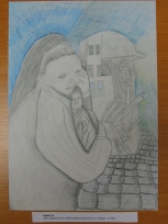 1. kategorie - 6. místo - Alena Jargašová - Nedám tě