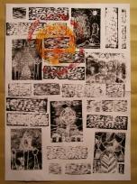 Cena Erika Poláka - 1. kategorie, kolektiv 5. třídy ZŠ Terezín, Slunce za zdí