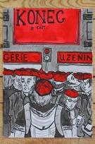 2. kategorie - 2. místo - Lukáš Vacek, 16 let - Církevní gymnázium Plzeň - Čepice G