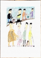 Hry za plotem - Ranesh Biswas (10 let, ZŠ Příbram II Jiráskovy sady), 1. kategorie – 5. místo