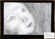 Naděje - Denisa Klöpschová, (15 let, Dům dětí a mládeže Postoloprty), 3. kategorie – 5. místo