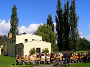 Kever Avot 2010